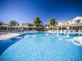 Hotel Villas Resort, Castiadas