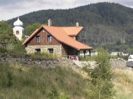 Skalny Dom