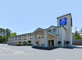 Americas Best Value Inn & Suites Atlanta South, Morrow