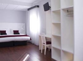 Hotel Pepo, Benifallet