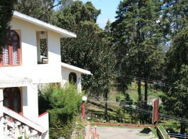 Park View Residency, Kodaikanalas