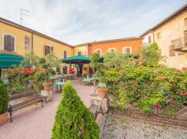 Hotel Antichi Cortili, Dossobuono