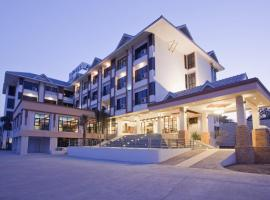 Ayara Grand Palace Hotel, Phitsanulok