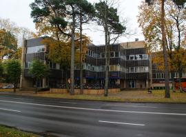 HASC Hostel, Юрмала