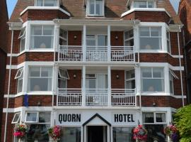 The Quorn, Skegness