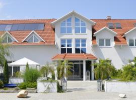 Hotel Garni Sonnenhof, Lutzmannsburg