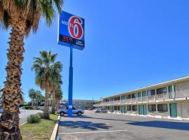 Motel 6 Nogales, Nogales