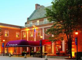 The Dearborn Inn, A Marriott Hotel, Dearborn