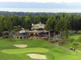 Crown Isle Resort & Golf Community, Courtenay