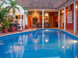 Casa Relax, Cartagena