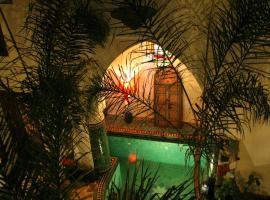 Riad Tahar Oasis