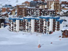 Apartment Residence Olympic, Val Thorens