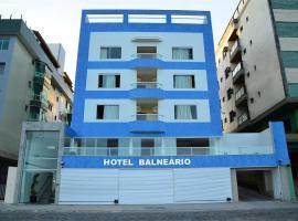 Hotel Balneário, Cabo Frio