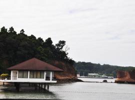 Kamana Sanctuary Resort & Spa, Olongapo