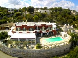 Al Mirador Resort, Selva di Fasano