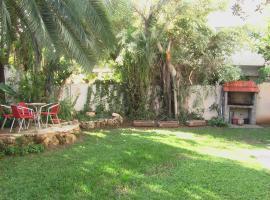 Villa L'Etoile, Herzelia
