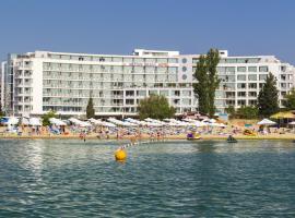 Hotel Neptun Beach - All Inclusive, Sunny Beach