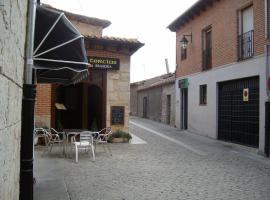 Hostal Las Tercias, Simancas
