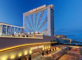 Golden Nugget Hotel & Casino, Атлантик Сити