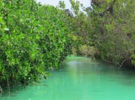 Alkhol Lagoon Camping Site by Parayso Beach Hotel, Chunyaxché