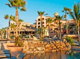 Suites at Hacienda Del Mar Vacation Club