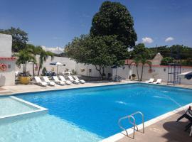 Hotel Pacanaima