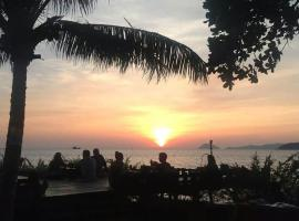 Banana Sunset - Bar & Bungalows, Ko Mak
