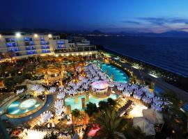 Club Hotel Casino Loutraki, Loutráki