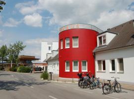 Familiengästehaus Seebad Rust, Rust