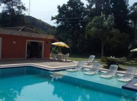 Pousada Mirante - Lazer com Negócios, Itaipava