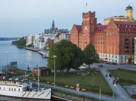 Elite Hotel Marina Tower, Stockholm
