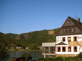 Weinhotel Landsknecht, Sankt Goar