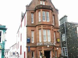 The Famous Star Hotel Moffat, Moffat