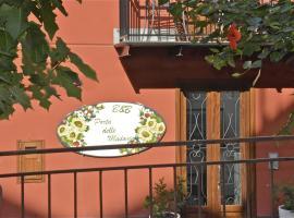 B&B Porta delle Madonie, Campofelice di Roccella