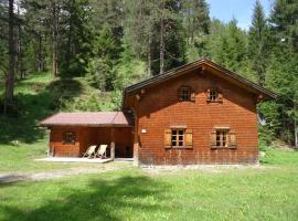Jagdhaus, Biberwier