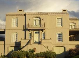 Couronne Manor, Hermanus
