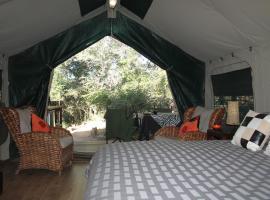 Bundox Safari Lodge, Hoedspruit