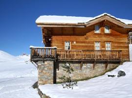 Chalet Melusine, L'Alpe-d'Huez
