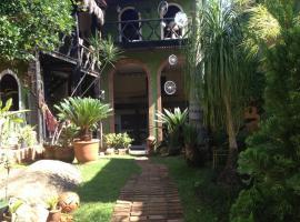 Pousada Vivenda das Bromélias, Ilha Grande