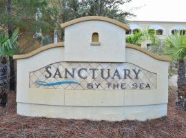 Sanctuary by the Sea by Wyndham Vacation Rentals, Grayton Beach