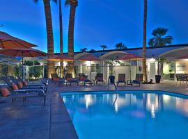 The Palm Springs Hotel, Palm Springs