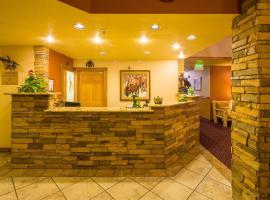 Alpine Inn & Suites Gunnison, Gunnison