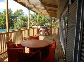 Rosebank Bed and Breakfast, McLaren Vale