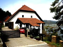 Apartment Šefic, Planina