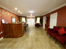 Seaview Guesthouse, Rostrevor