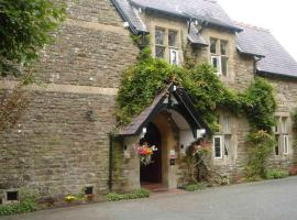 St David's Guesthouse, Haverfordwest