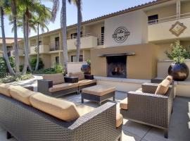 Courtyard by Marriott San Diego Del Mar/Solana Beach, Solana Beach