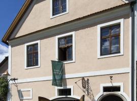 Gästehaus & Appartements Lehensteiner Wachau, Weissenkirchen in der Wachau