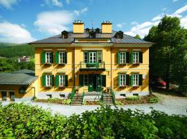 Villa Solitude, Bad Gastein