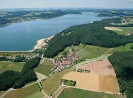 Landhaus Folk, Pleinfeld
